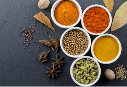 4 Indian Spices Without Which Indian Cuisine Is Incomplete