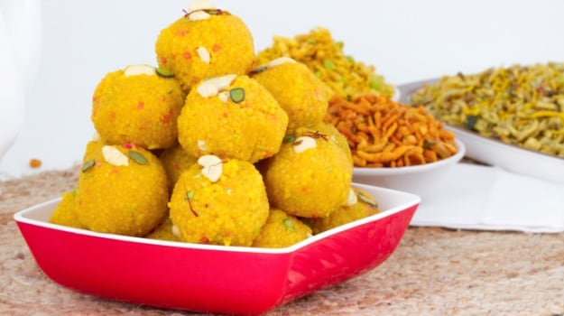 Discover 4 Types of Savory Laddoos From Indian Culinary Tradition